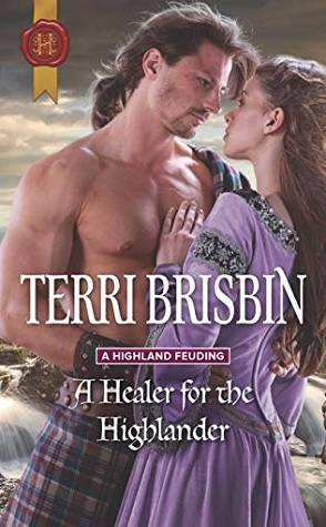 Guest Review: A Healer for the Highlander by Terri Brisbin